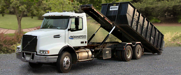 About Indianapolis Dumpster Rental